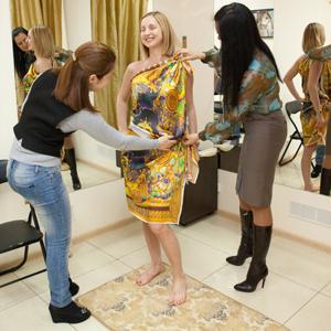 Ателье по пошиву одежды Караидельского