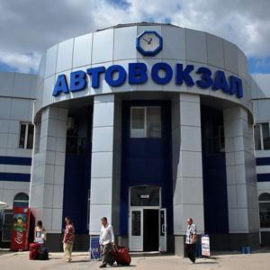 Автовокзалы Караидельского