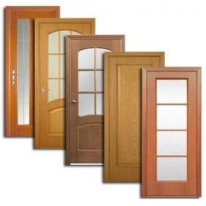 Двери, дверные блоки Караидельского