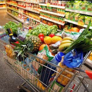 Магазины продуктов Караидельского
