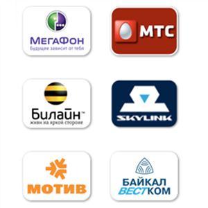 Операторы сотовой связи Караидельского