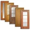 Двери, дверные блоки в Караидельском