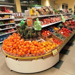 Супермаркеты Караидельского
